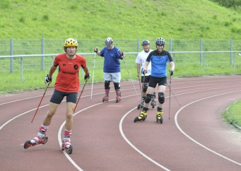 Nordic Cross Skating-Kurs – Warum?